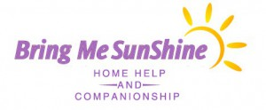 Bring Me SunShine Home Help and Companionship